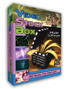 Video Stock Box Box Shot the Video Background Loop Machin